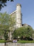 Εκκλησία κοινοτήτων Cotham στοκ εικόνα