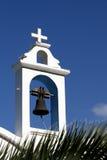 εκκλησία κουδουνιών ο&rh Στοκ φωτογραφία με δικαίωμα ελεύθερης χρήσης