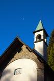 εκκλησία λίγα Στοκ Φωτογραφία