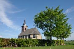 εκκλησία λίγα Στοκ Φωτογραφίες