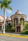 εκκλησία μεξικανός Στοκ Εικόνα