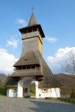 εκκλησία ξύλινη Στοκ εικόνα με δικαίωμα ελεύθερης χρήσης