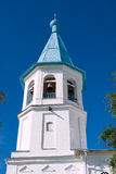 εκκλησία ορθόδοξη Στοκ φωτογραφία με δικαίωμα ελεύθερης χρήσης
