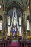 εκκλησία Πάδοβα ST του Anthony Στοκ Εικόνες