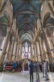 εκκλησία Πάδοβα ST του Anthony Στοκ Φωτογραφίες