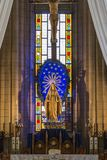 εκκλησία Πάδοβα ST του Anthony Στοκ Εικόνα