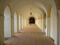 εκκλησία παλαιά Στοκ εικόνες με δικαίωμα ελεύθερης χρήσης