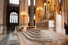 εκκλησία Παρίσι Στοκ Εικόνες