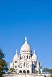 εκκλησία Παρίσι Στοκ εικόνα με δικαίωμα ελεύθερης χρήσης