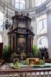 εκκλησία περίκομψη στοκ εικόνες