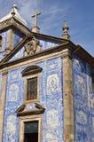 εκκλησία πορτογαλικά στοκ εικόνες