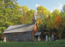 Εκκλησία πρωτοπόρων Στοκ εικόνα με δικαίωμα ελεύθερης χρήσης