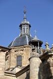 Εκκλησία Σαλαμάνκας του San Sebastian Στοκ εικόνες με δικαίωμα ελεύθερης χρήσης