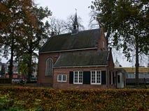 Εκκλησία σε Zundert στοκ φωτογραφία