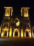 Εκκλησία στο San Antonio στοκ φωτογραφίες με δικαίωμα ελεύθερης χρήσης