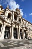 Εκκλησία της Ρώμης στοκ φωτογραφίες με δικαίωμα ελεύθερης χρήσης