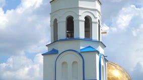 εκκλησία του Αλεξάνδρο απόθεμα βίντεο