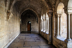 Εκκλησία του Nativity, Βηθλεέμ στοκ εικόνα