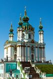 Εκκλησία του ST Andrews Στοκ φωτογραφία με δικαίωμα ελεύθερης χρήσης