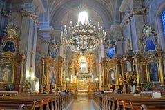 Εκκλησία του ST Anne ` s στοκ φωτογραφίες