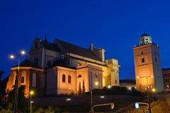 Εκκλησία του ST Anne ` s στοκ εικόνες