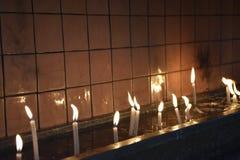 Εκκλησία του ST Anthony της Πάδοβας istiklal Στοκ Εικόνα
