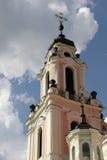 Εκκλησία του ST Catherine Στοκ φωτογραφία με δικαίωμα ελεύθερης χρήσης