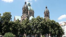 Εκκλησία του ST Lukas, Μόναχο φιλμ μικρού μήκους