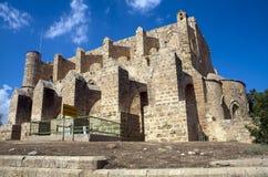 Εκκλησία του ST Peter & του ST Paul, Famagusta Στοκ Φωτογραφία