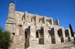 Εκκλησία του ST Peter & του ST Paul, Famagusta Στοκ φωτογραφία με δικαίωμα ελεύθερης χρήσης