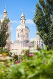 εκκλησία το lipovanian s στοκ φωτογραφίες