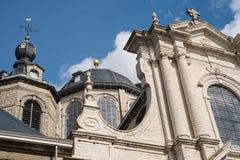 Εκκλησία των Αγίων Paul και Peter Στοκ εικόνα με δικαίωμα ελεύθερης χρήσης