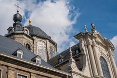 Εκκλησία των Αγίων Paul και Peter Στοκ Εικόνες