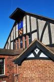 εκκλησία Χέντον στοκ εικόνα με δικαίωμα ελεύθερης χρήσης