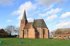 εκκλησία Στοκ εικόνες με δικαίωμα ελεύθερης χρήσης