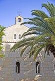 εκκλησία 2 heptapegon Στοκ φωτογραφίες με δικαίωμα ελεύθερης χρήσης