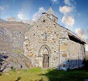 εκκλησία 25 παλαιά Στοκ Εικόνα