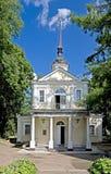 εκκλησία 4 συμπαθητική Στοκ φωτογραφία με δικαίωμα ελεύθερης χρήσης