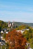 Εκκλησία Apollinaris σε Remagen, Γερμανία Στοκ φωτογραφίες με δικαίωμα ελεύθερης χρήσης