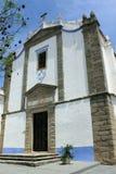 Εκκλησία Arraiolos Στοκ φωτογραφία με δικαίωμα ελεύθερης χρήσης