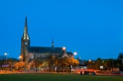 Εκκλησία ashton Στοκ Εικόνες