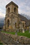 εκκλησία hdr στοκ εικόνα