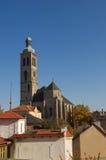 εκκλησία james ST Στοκ Εικόνα