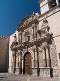 εκκλησία jesuits στοκ εικόνες