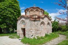 εκκλησία Joan Άγιος στοκ εικόνα
