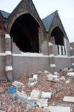 εκκλησία knox Στοκ φωτογραφία με δικαίωμα ελεύθερης χρήσης