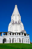 εκκλησία kolomenskoe Στοκ Εικόνες