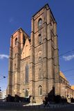 εκκλησία Magdalene Mary ST wroclaw Στοκ Εικόνες