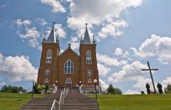 εκκλησία Mary s ST Στοκ εικόνες με δικαίωμα ελεύθερης χρήσης