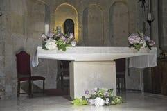 εκκλησία $matera του Βασιλι&kapp Στοκ εικόνα με δικαίωμα ελεύθερης χρήσης